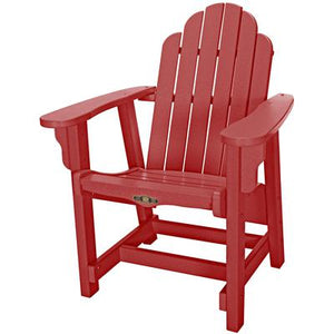 Essentials Conversational Chair - Red
