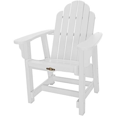 Essentials Conversational Chair - White