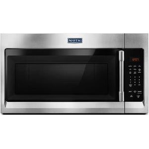 Maytag Compact Over-The-Range Microwave