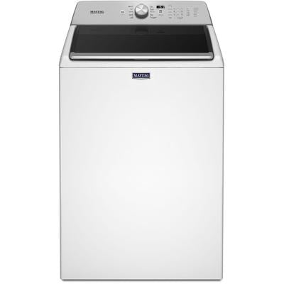 Maytag 4.7 cu. ft. Top Load Washer with Deep Fill Option and PowerWash Cycle