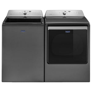 Maytag 5.3 cu. ft. Top Load Washer & 8.8 cu. ft. Gas Dryer