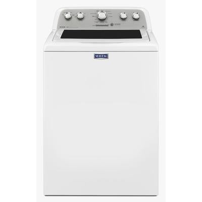 Maytag Bravos 4.3 cu. ft. Top Load Washer with Optimal Dispensers