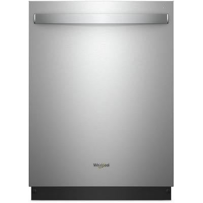 Whirlpool Tall Tub Dishwasher with Third Level Rack