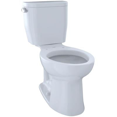 Entrada Elongated Two Piece Toilet