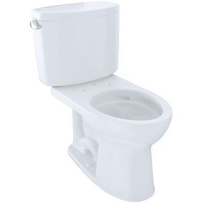 Drake II Elongated Two Piece Toilet