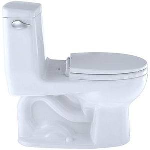 Ultramax Round One Piece Toilet