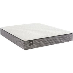 "Response Essentials 10"" King Bernstein Firm Tight Top Mattress"