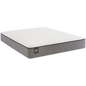 Response Essentials Queen Bernstein Plush Tight Top Mattress