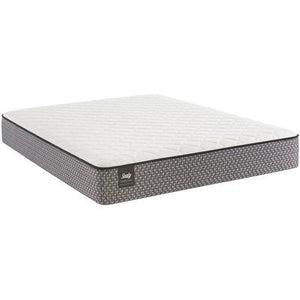 "Response Essentials 11"" Twin Rio Blanco Cushion Firm Tight Top Mattress"