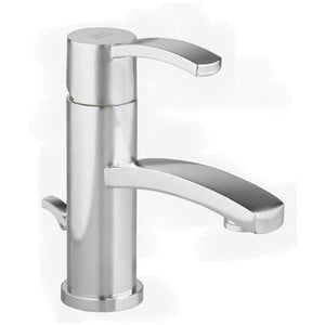Berwick Monoblock Bathroom Faucet - Brushed Nickel