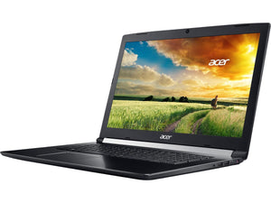 "Acer 17.3"" Gaming Laptop with Intel Core i5 - 12GB RAM, 1 TB HD"