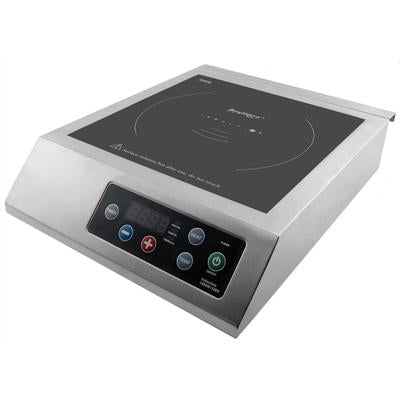 Professional Induction Range