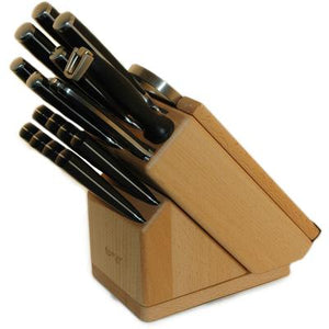 Smart Knife 20-Piece Forged Cutlery Set