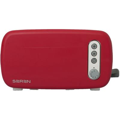 Seren Toaster US Plug-Main Unit with Panel