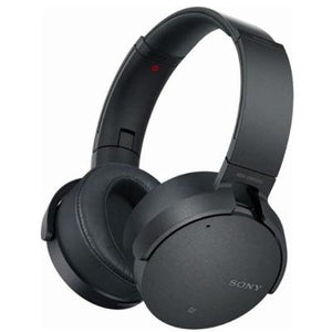 Extra Bass Noise-Canceling Bluetooth Headphones