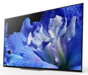 "55"" HDR UHD Smart OLED TV"