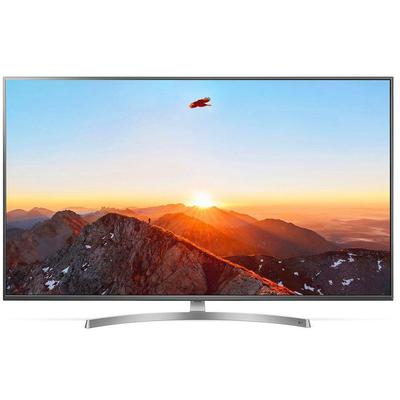 "49"" 4K HDR Smart LED Super UHD TV"