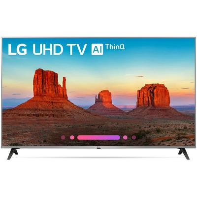 "65"" UHD 4K HDR LED TV"