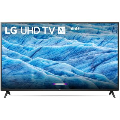 "LG 65"" 4K HDR Smart LED TV with AI ThinQ"