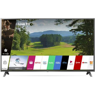 "70"" UHD 4K HDR LED TV"