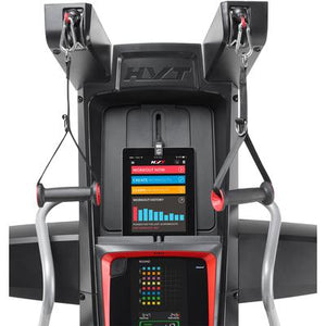 Bowflex HVT Machine