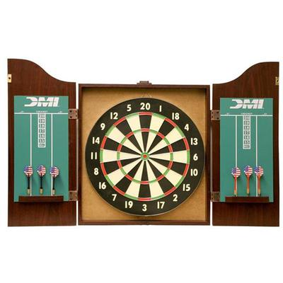 Recreational Dartboard Cabinet
