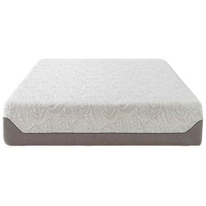 "10"" Queen Coolplex Memory Foam Mattress in a Box"