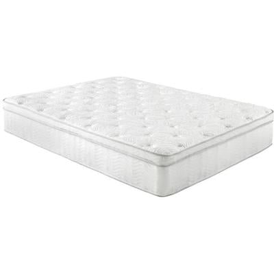 "12"" Queen Coolflex Hybrid Innerspring Mattress in a Box"