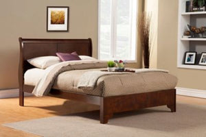 West Haven Eastern King Low Footboard Sleigh Bed