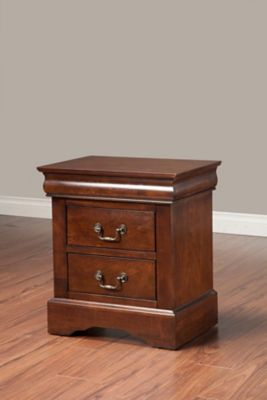 West Haven 2-Drawer Nightstand