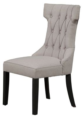 Manchester Upholstered Side Chairs - Set of 2