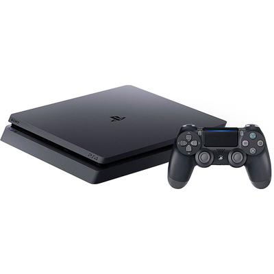 PlayStation 4 Slim Console - 1TB
