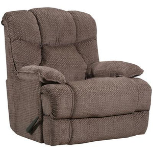 Rocker Recliner - Bruno Chocolate