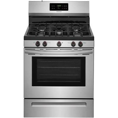 "Frigidaire 30"" Gas Self Cleaning Oven"