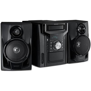 Sharp Audio Mini Stereo System