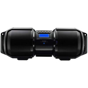 Sharp Portable Bluetooth Boom Box