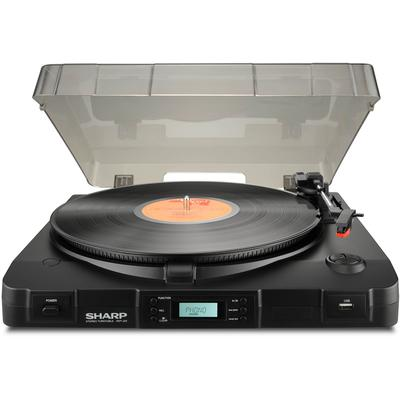 Stereo Turntable with USB
