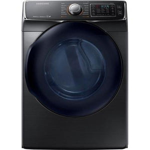 Samsung 7.5 Cu. Ft. 14-Cycle Gas Dryer with Steam