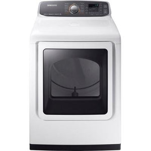 Samsung 7.4 cu. ft. Capacity Electric Dryer