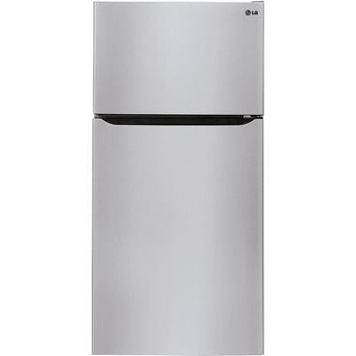 LG 23.8 Cu. Ft. Top-Freezer Refrigerator