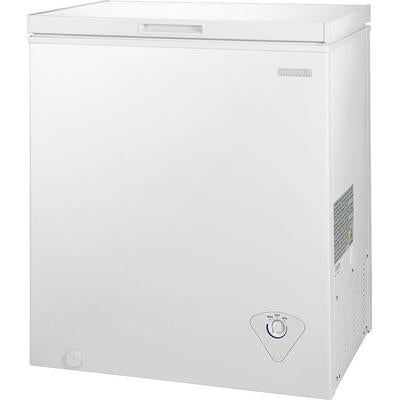 Insignia 5.0 Cu. Ft. Chest Freezer