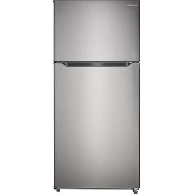 Insignia 18.0 Cu. Ft. Top Freezer Refrigerator