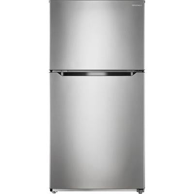 Insignia 21.0 Cu. Ft. Top Freezer Refrigerator