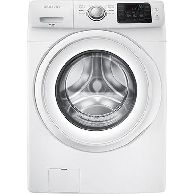 Samsung 4.2 Cu. Ft. 8-Cycle High-Efficiancy Front-Loading Washer