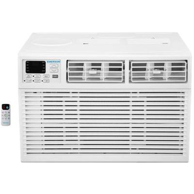 Emerson Quiet Kool - 250 Sq. Ft. Window Air Conditioner - White