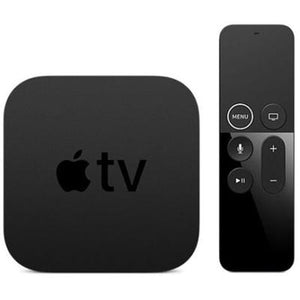 4K Apple TV, 32GB