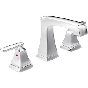 Ashlyn Two-Handle Widespread Bathroom Faucet