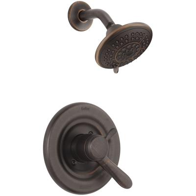 Lahara Monitor 17 Series Shower Trim Kit - Venetian Bronze