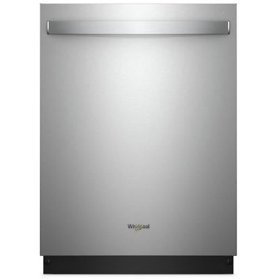 Whirlpool Dishwasher with Fan Dry