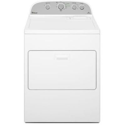 Whirlpool 7.0 cu. ft. High-Efficiency Electric Dryer